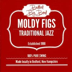 Moldy Figs CD